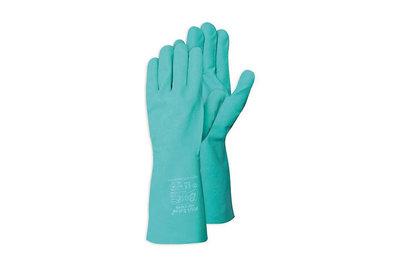 Handschoenen chemiebestendig cat.1